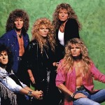 I'm listening to Whitesnake / I'm Drinking Natty Ice
