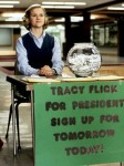 All female politicians are Tracy Flick