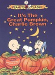 It's the Great Pumpkin, Charlie Brown: The Scariest Movie Ever?