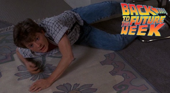 Marty McFly's Grim Future [BTTF Week]