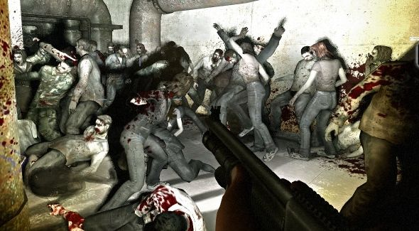 Zombie Jamboree: Left 4 Dead's Winning Formula