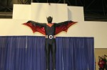 Batman Beyond. Beyond what, not sure