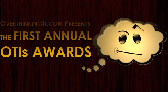 The First Annual OTIs Awards [Think Tank]