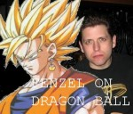 Fenzel on Dragon Ball #1: Why Overthink Dragon Ball?