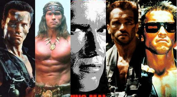 I Will Always Have Been Back: Toward a Grand Unified Theory of Schwarzenegger