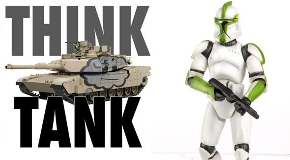 Memorial Day Special: Best Pop Culture Sergeant [Think Tank]