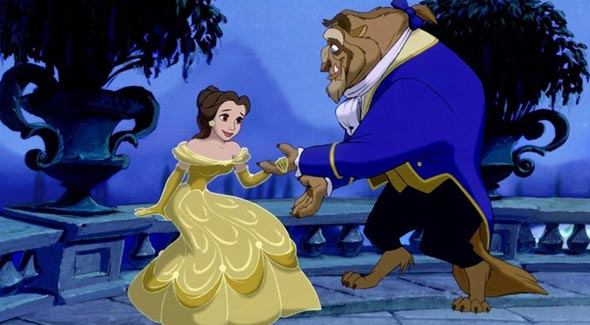 Belle: Princess or Not Princess?