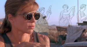 Sarah Connor and the Fates