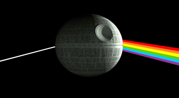 The Dark Side of Everything: Star Wars
