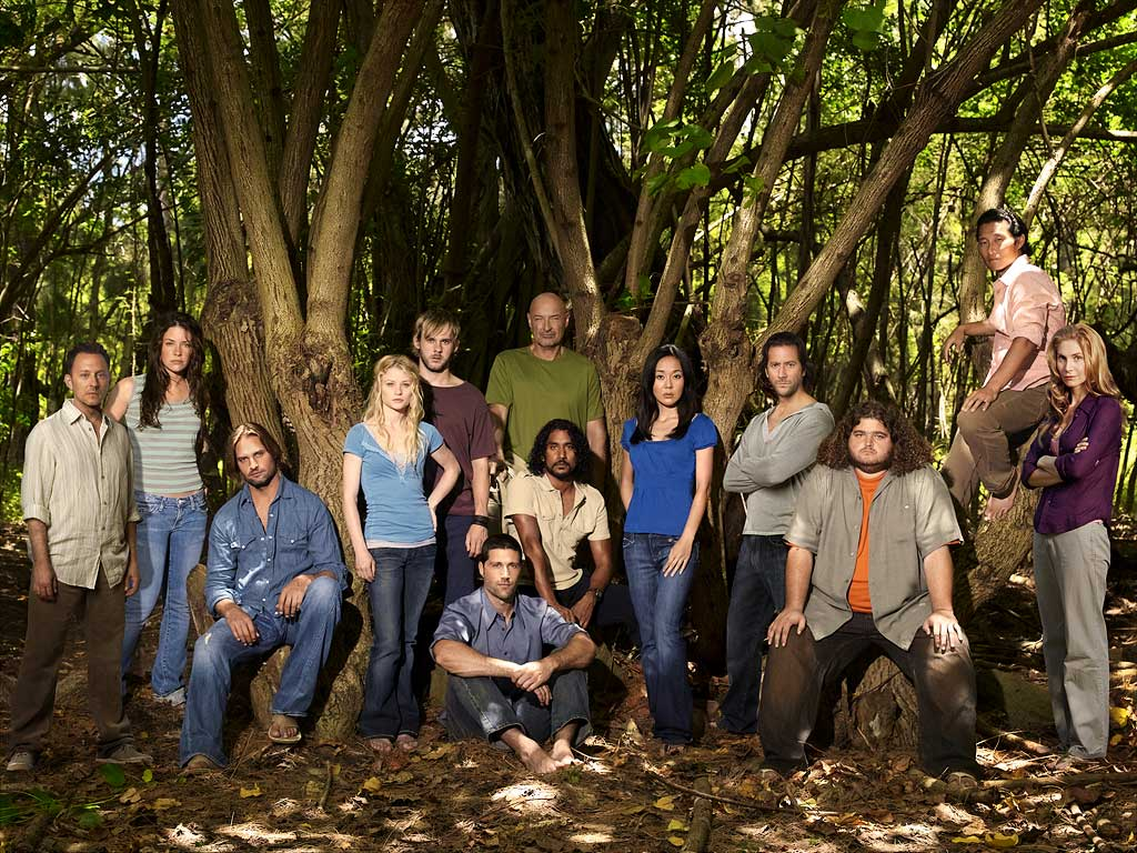 Overthinking Lost: Season Four