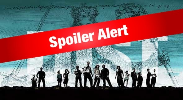 Overthinking Lost: Who Spoils the Spoilers?