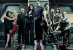 Overthinking Battlestar Galactica: The Miniseries
