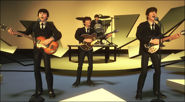 Unlock The Beatles