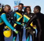Overthinking Cool Runnings: How I Learned to Stop Worrying and Love Sanka Coffie