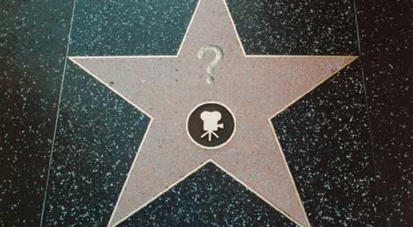 The End of Movie Stars?