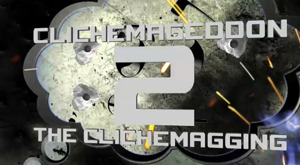 Clichemageddon 2: The Winners