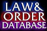 The Law and Order Database