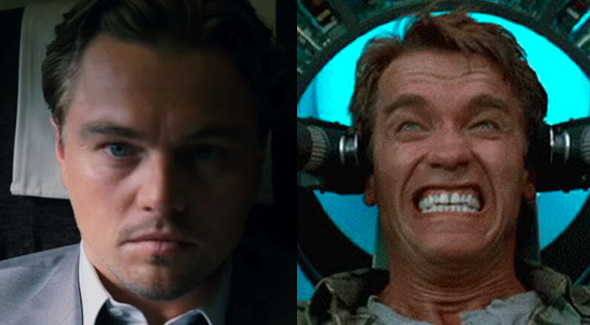 "Pop Culture Awareness of Characters in Movies, or, Why Nobody in ""Inception"" Has Seen ""Total Recall"""