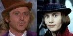 "Is the ""three-dimensional"" Wonka the ""better"" Wonka?"