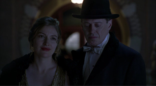 Songs of Innocence and Experience: Season One of Boardwalk Empire