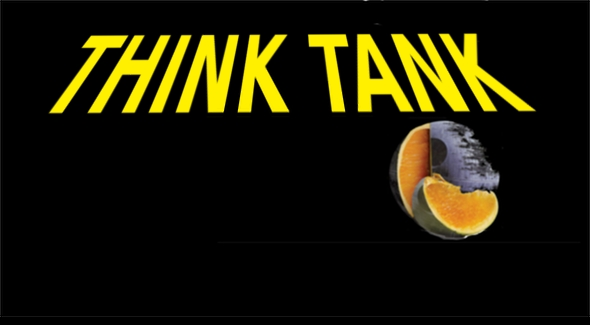 Think Tank: The Economics of Death Star Planet Destruction