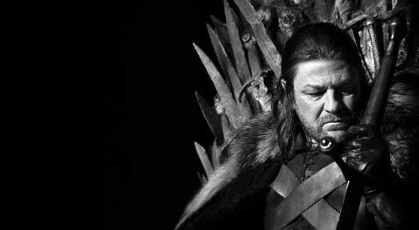 Game of Thrones and Raymond Chandler