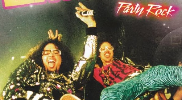"The Musical Talmud: ""Party Rock Anthem"" by LMFAO"