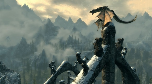 Skyrim and Historical Revisionism