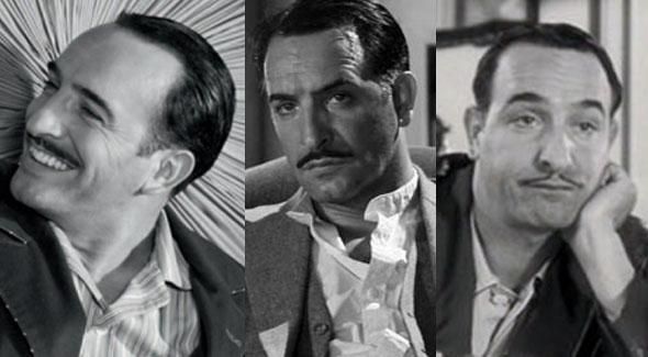 Silent Star, Surfer, Spy: Jean Dujardin and Characters About Characters
