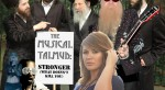 "The Musical Talmud: ""Stronger (What Doesn't Kill You)"" by Kelly Clarkson"