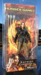 "The Disturbing Nature of ""The Hunger Games"" Katniss Everdeen Action Figure"