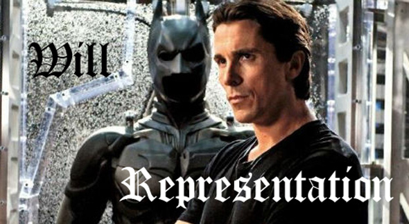 The Philosophy of Batman, Schopenhauer Edition 2: The Dark Knight Rises