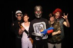 Contest! Win Tickets to Terminator Too: Judgment Play in NYC, August 11, 2012