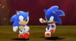 Sonic Generations: Self-esteem of a Hedgehog Hero