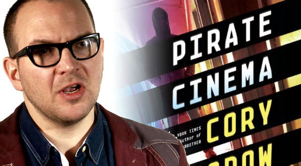 "Why Cory Doctorow's ""Pirate Cinema"" Makes Me Root for Big Content"