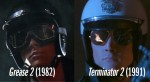 The Grease 2 – Terminator 2 Connection