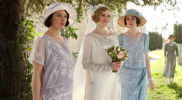 From Subjects to Citizens: Downton Abbey Video Recap