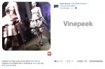 Vine and Vinepeek: A Window Into Our Souls, In 6 Second Increments [Think Tank]