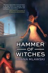 "Take A Look, And Win A Book: ""Hammer of Witches"" Giveaway"