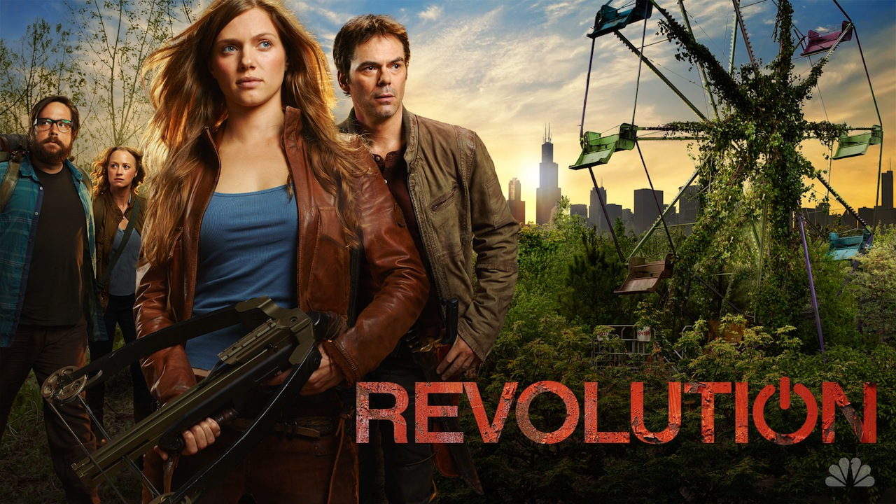 "Hate-Watching ""Revolution"": An Economic Analysis"