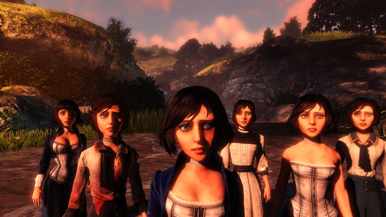 To Play or Not to Play: The Ethical Implications of Bioshock Infinite