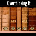 Overthinking It Book Club Logo