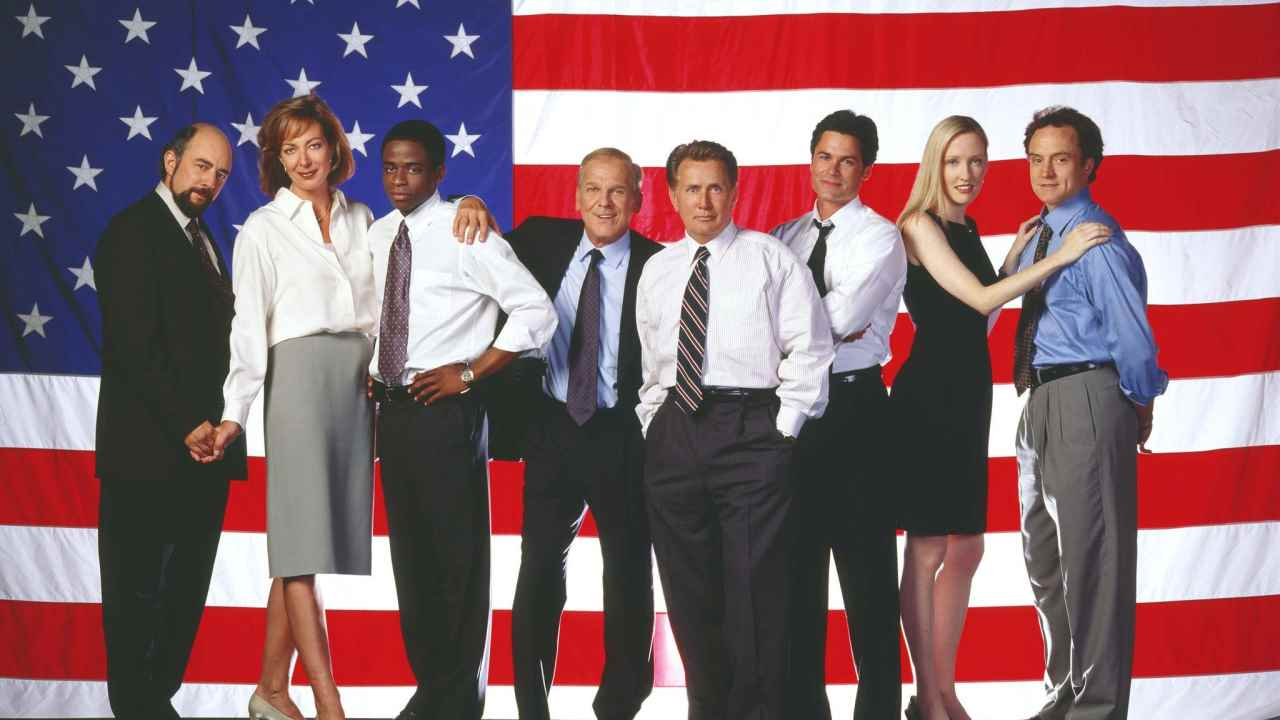 5 Reasons to Bring Back The West Wing