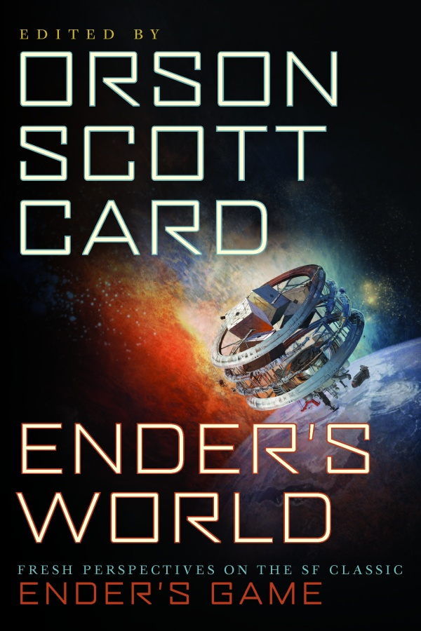 """Ender's World"" Giveaway"
