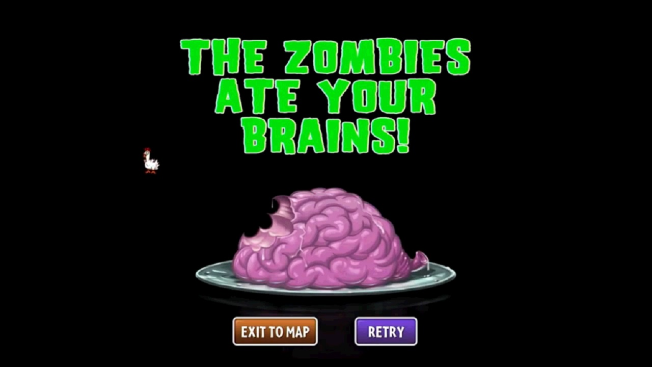 Keys to Your Brains: Plants vs. Zombies vs. Operant Conditioning