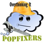 "Podcast Supplement: Popfixers #1, ""Termination"""