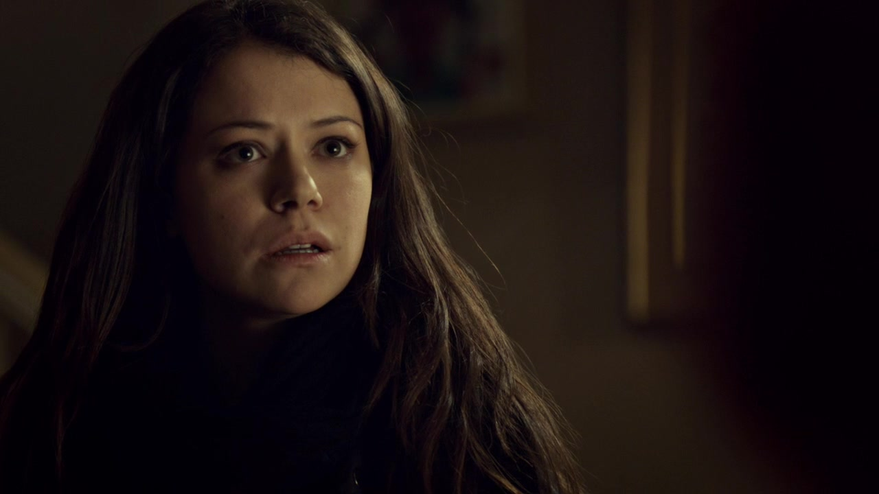 Orphan Black and the Paradox of Self-Ownership