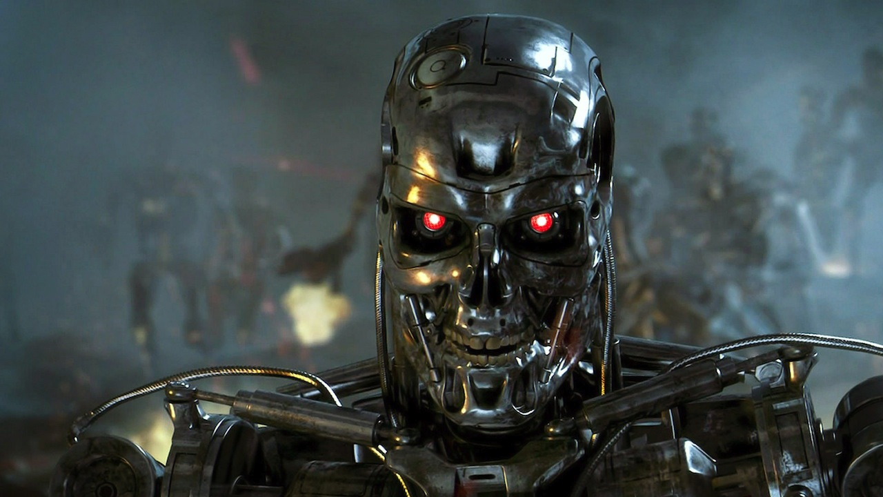 No Fate But What Hollywood Makes: Two Terminator Nerds Speculate Wildly on Terminator 5