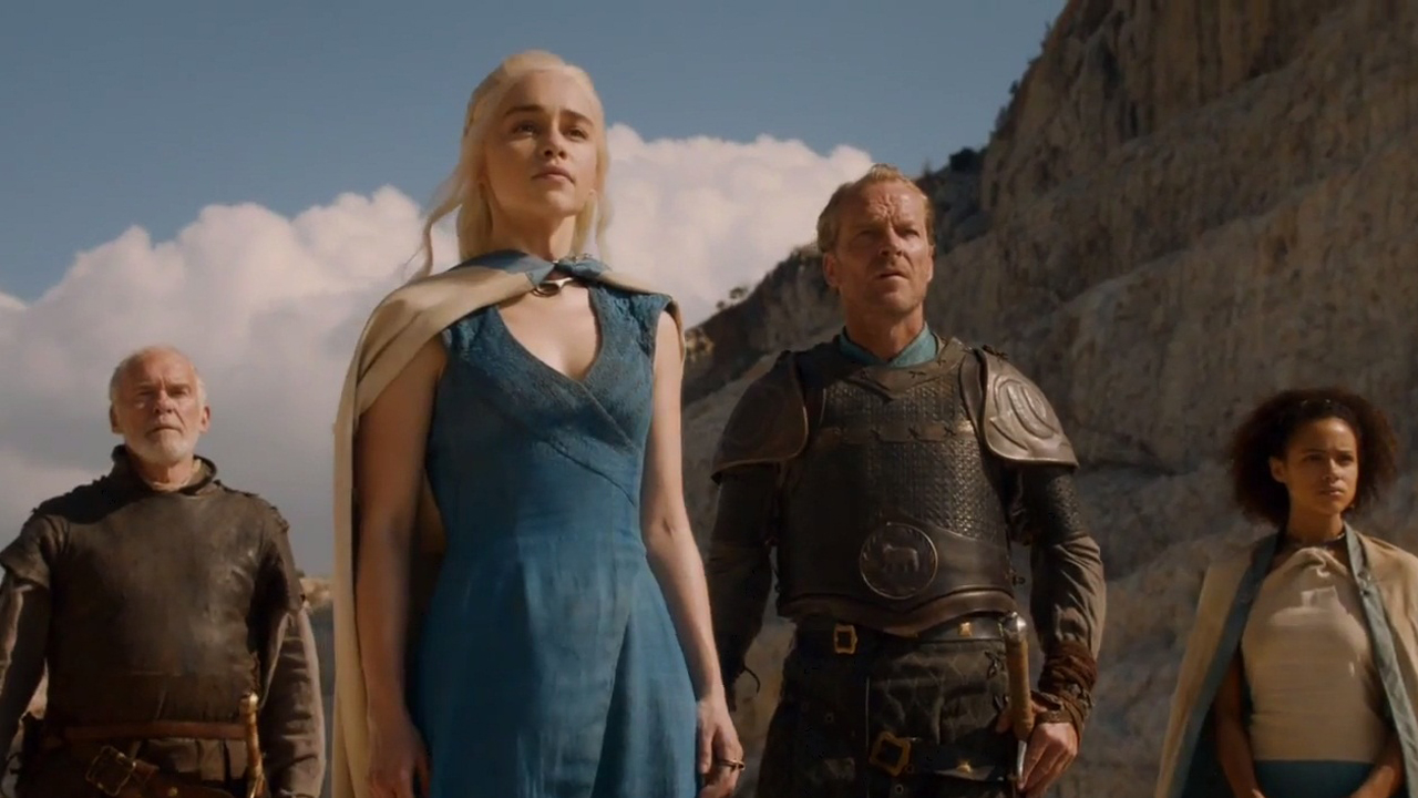 A Spoiler-Free Breakdown of the Game of Thrones Season 4 Trailer