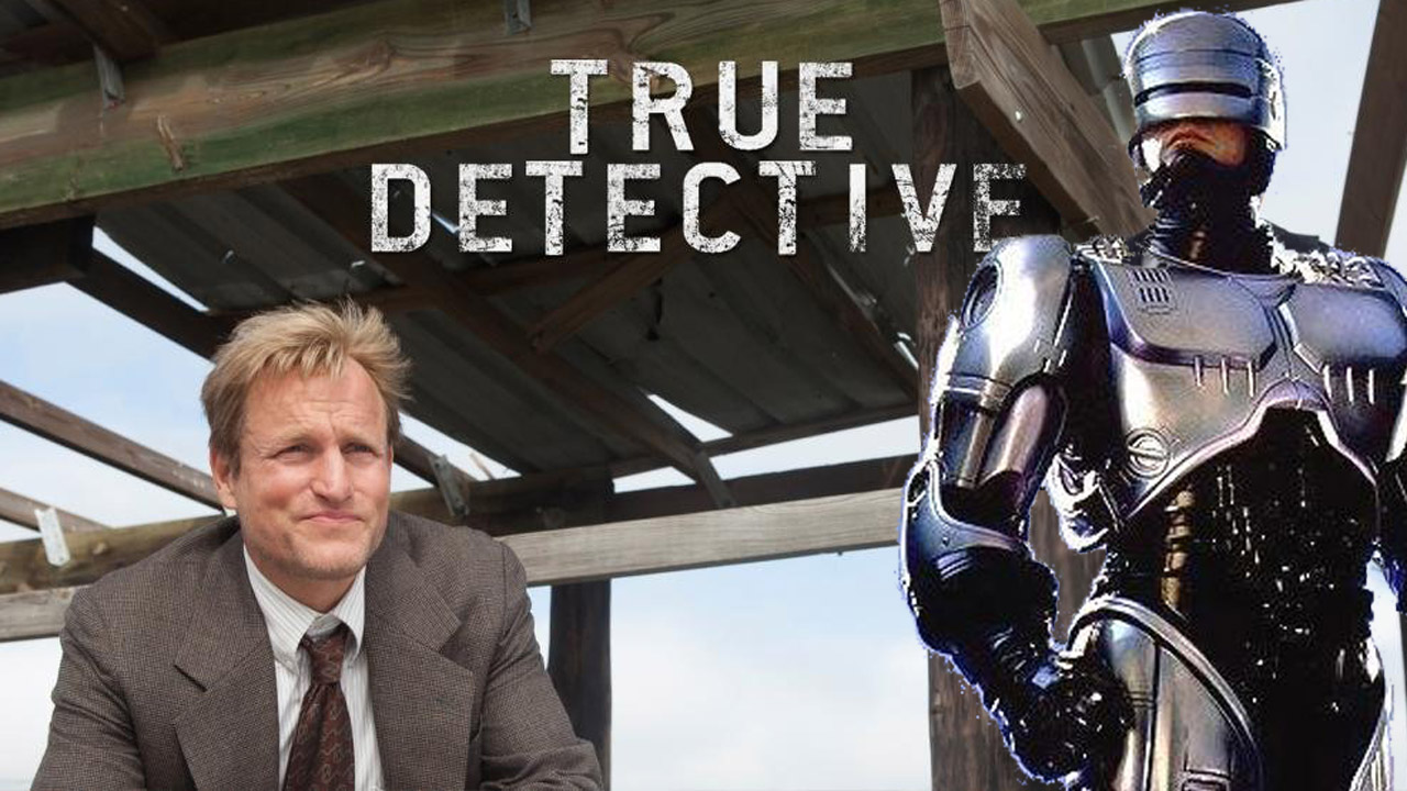 10 Reasons RoboCop Is Perfect for True Detective